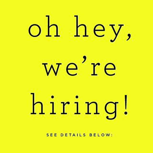 Riverstone Salonn Med spa and Wellness is hiring for hair stylist and massage therapists! Interested in the position or know someone, give heather a call at 612 721 1518. Please send resumes to contact@riverstonesalonandwellness.com. Riverstone offers competitive commission rates, in salon education and much much more! We can't wait to hear from you!!! #minneapolis #minneapolishairstylist #minneapolismassagetherapist #mplshair #longfellow #riverstonesalonandwellness #aveda #avedainstitute #avedainstituteminneapolis #mplsjobs #mn #dreamteam #minnesotacosmetologist #redken