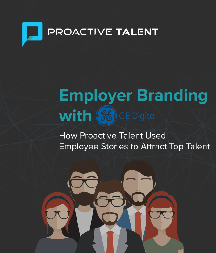 Employer Branding @ GE Case Study