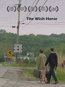 The Wish Horse short film about mental health and families