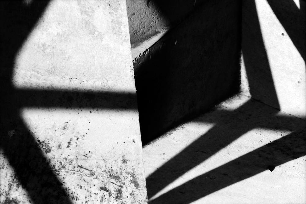 FRACT 1, GELATIN SILVER PRINT, 2010