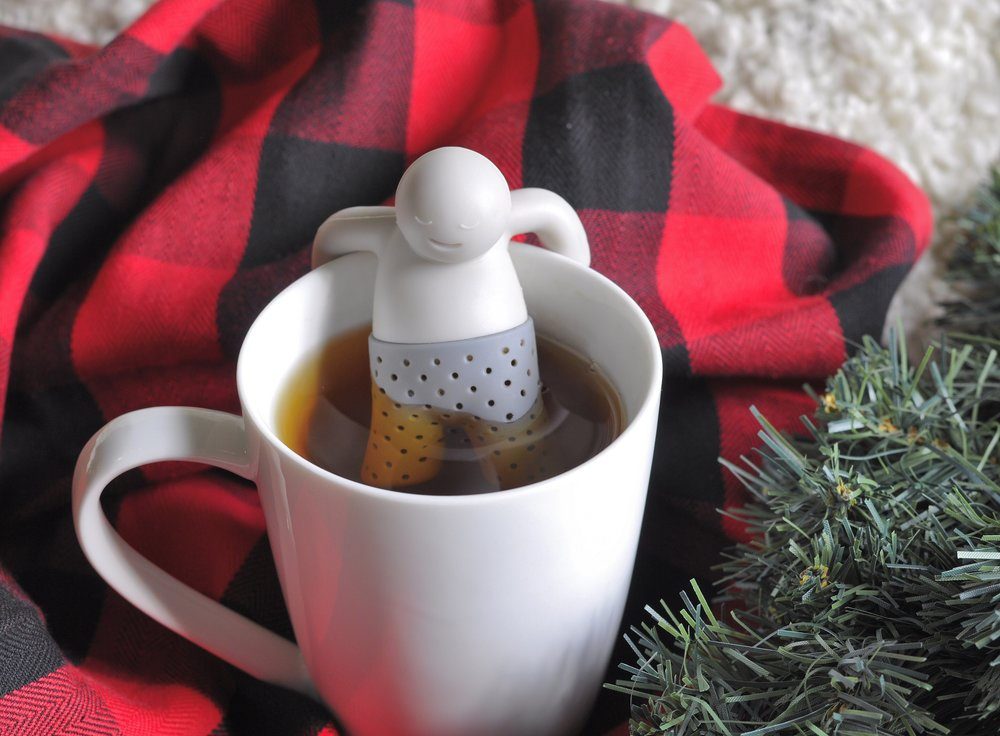 Foodie Gift Guide | Tea Buddy | coupleinthekitchen.com