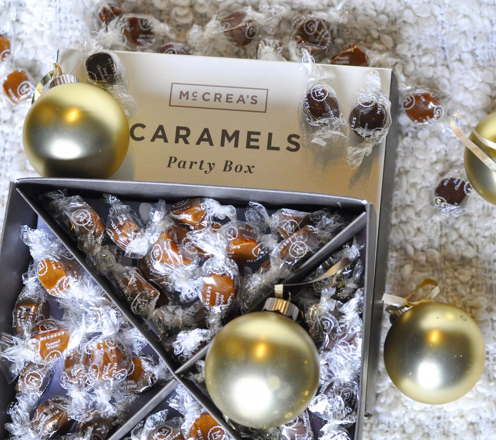 Foodie Gift Idea | Gourmet Caramels | coupleinthekitchen.com