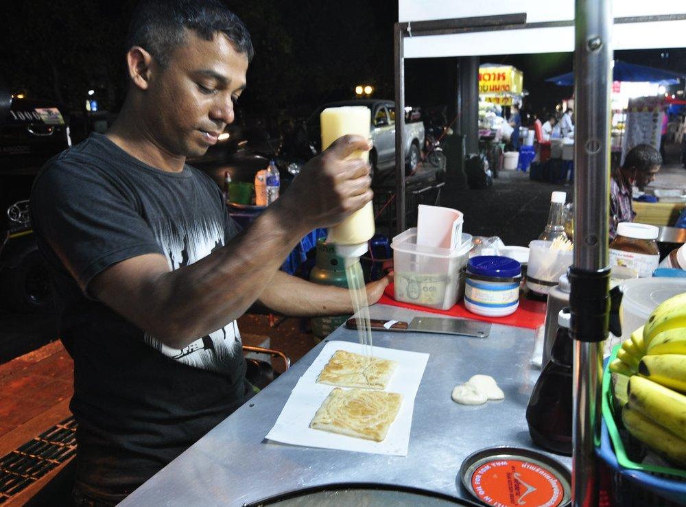 What to eat in Chiang Mai | coupleinthekitchen.com