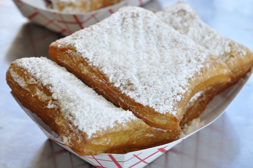 Best Food in New Orleans | coupleinthekitchen.com