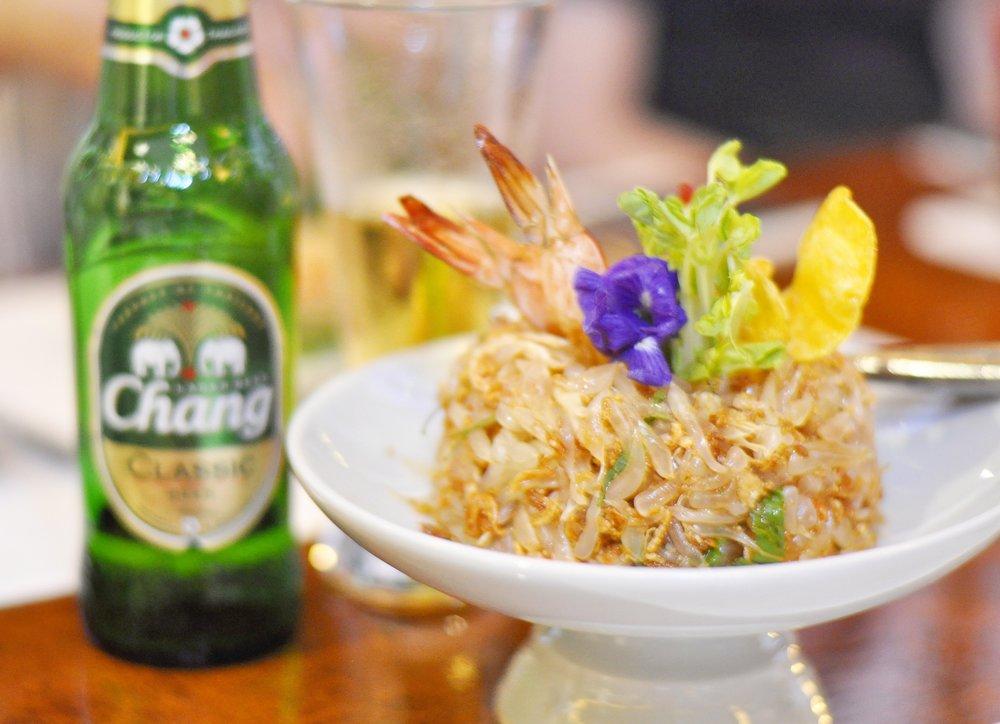 Bangkok, Thailand Food | coupleinthekitchen.com