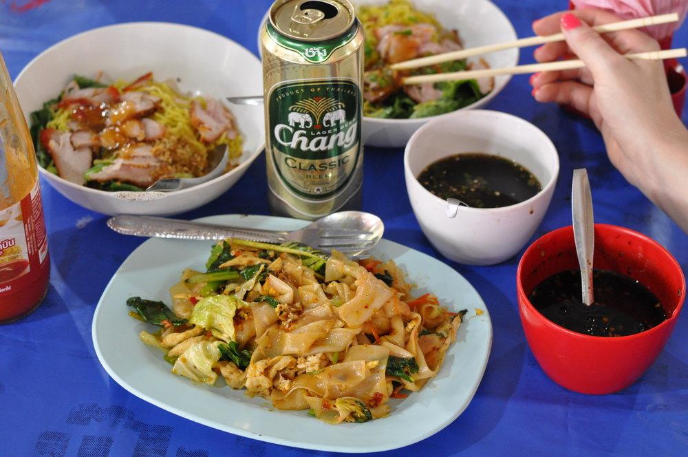 Thai Street Food | coupleinthekitchen.com
