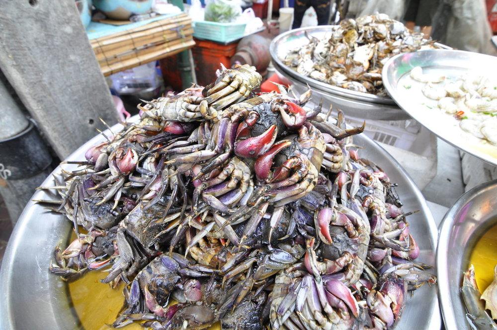 Bangkok Street Food | coupleinthekitchen.com