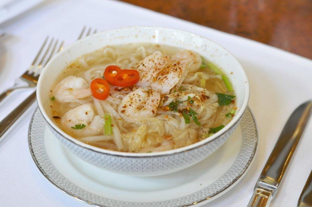 Bangkok Food | coupleinthekitchen.com