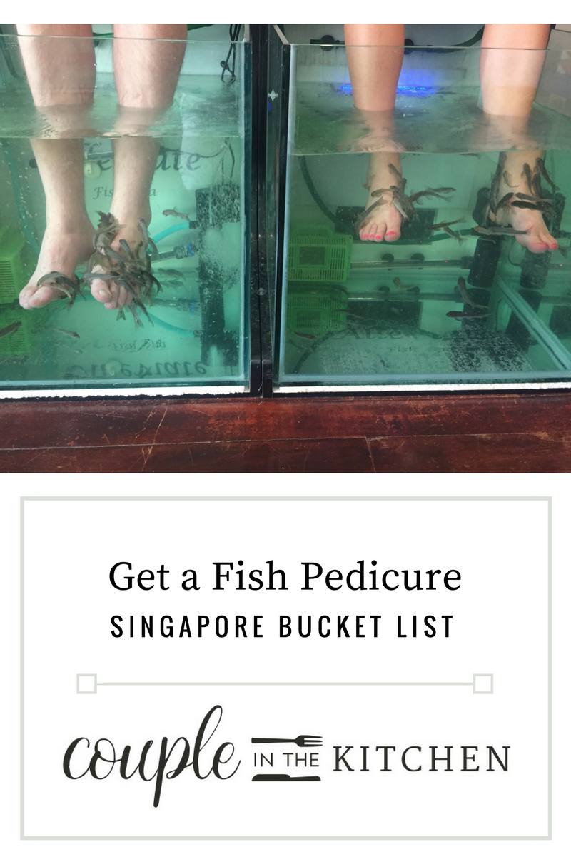 19 things to eat, do and eat in Singapore | coupleinthekitchen.com