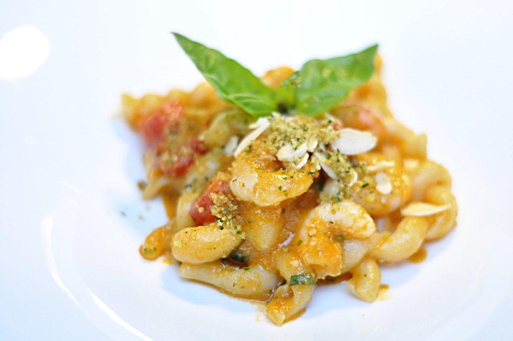 Rome Italy Michelin Star Restaurant.JPG
