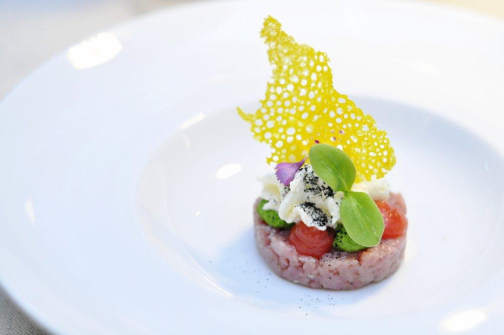 Rome Michelin Star Dinner.JPG