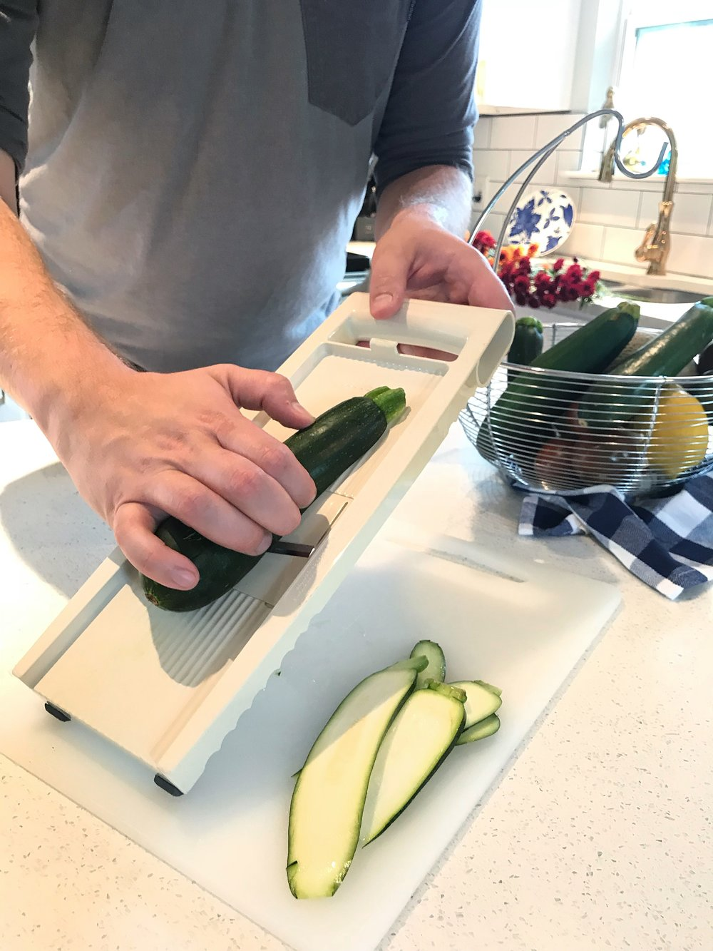 Must Have Kitchen Gadgets | 5 Essentials Missing From Your Kitchen | coupleinthekitchen.com