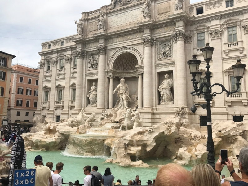 What to Do in Rome | coupleinthekitchen.com