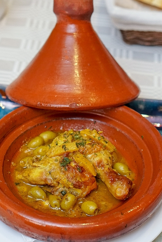 A Guide to Morocco Food | coupleinthekitchen.com