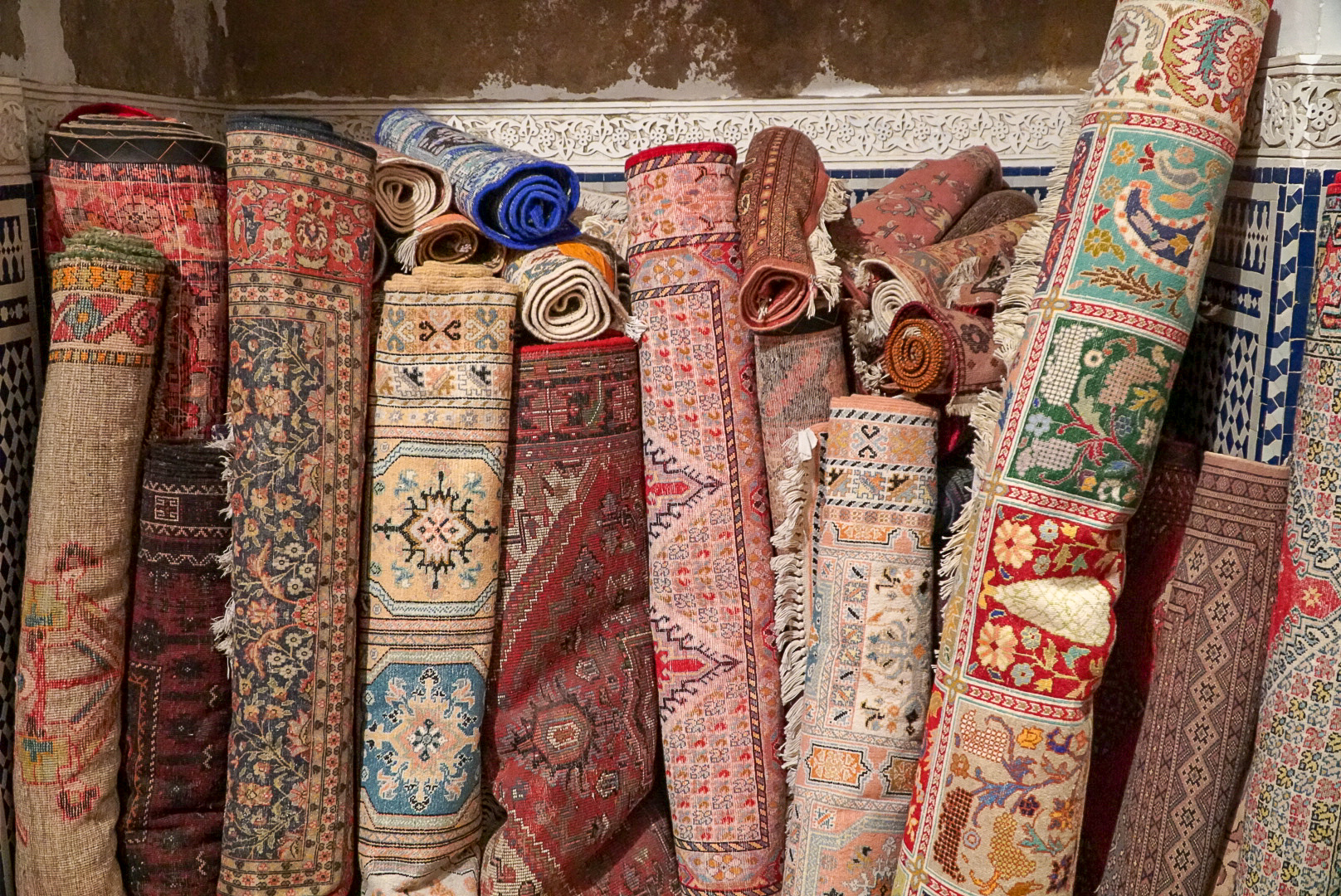 6947df9684 Morocco Shopping  What to Buy in Morocco   How Much to Pay — Couple ...