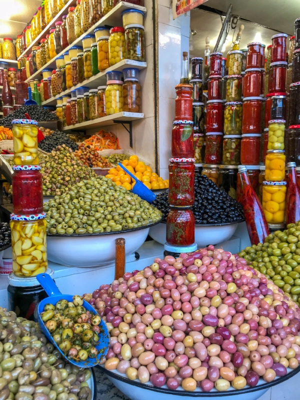 Things to do in Marrakech Morocco | coupleinthekitchen.com