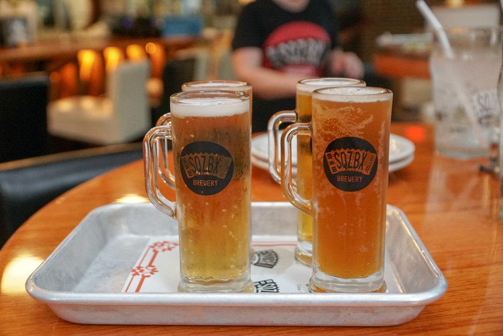 Hot Springs, Arkansas Breweries | coupleinthekitchen.com