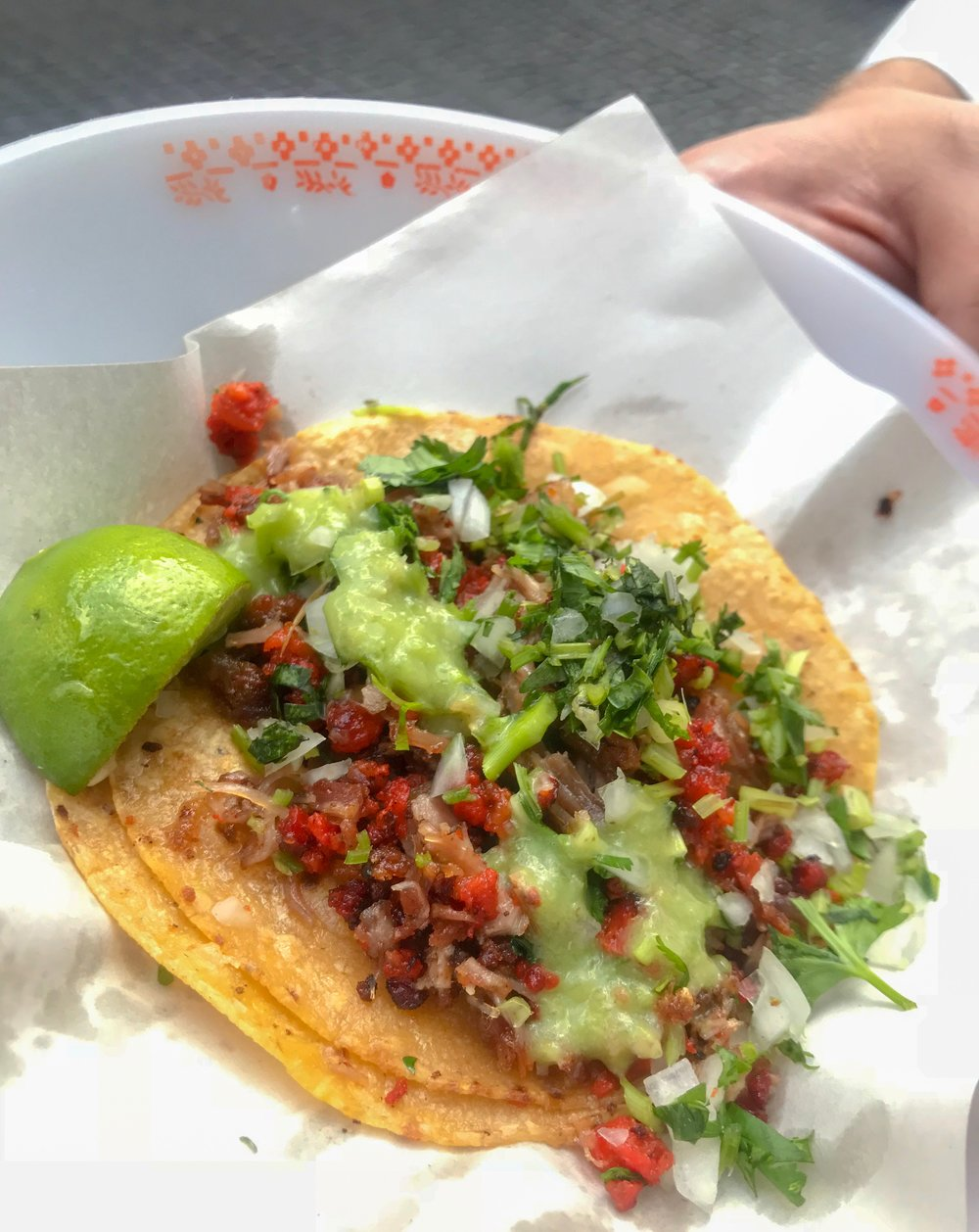 The BEST tacos in all of Mexico City - Downtown Mexico City Guide