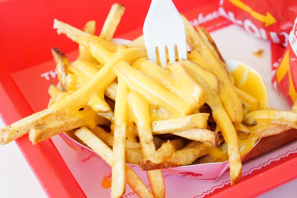 In N Out Burger Secret Menu Tips & Tricks | coupleinthekitchen.com