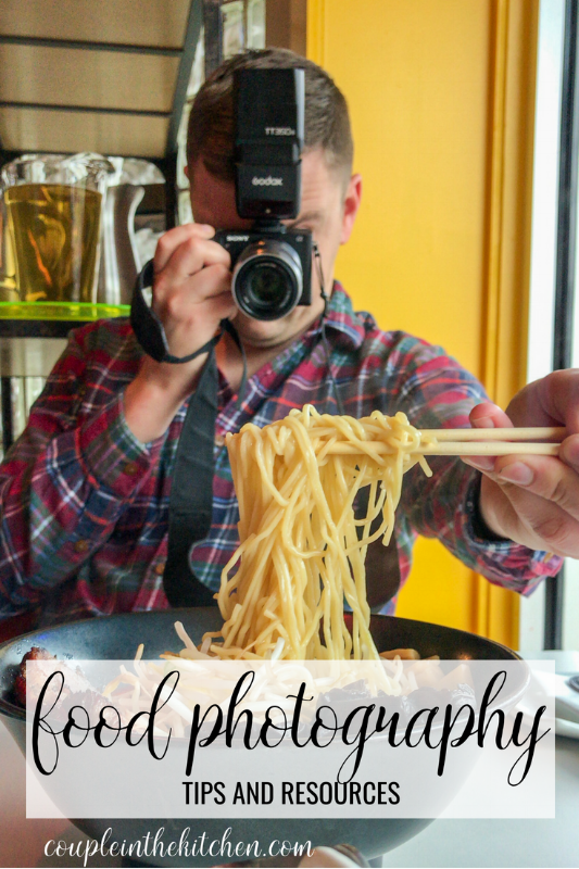 Access our food photography presentation from the International Food Bloggers Conference. It's packed with tips and resources!