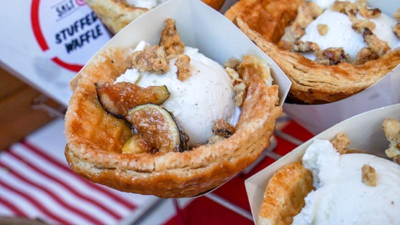 Portland, Oregon Food Festival | coupleinthekitchen.com