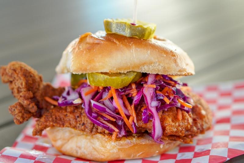 Top Restaurants in Downtown Kansas City Crossroads Arts District