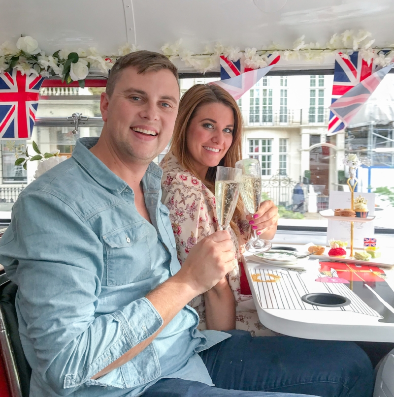 The best London Restaurants and Food | coupleinthekitchen.com