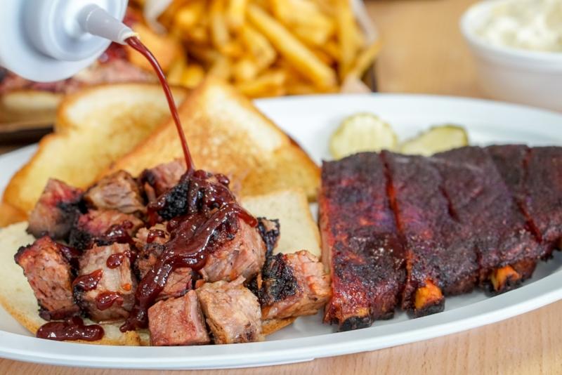 Best Kansas City BBQ | coupleinthekitchen.com