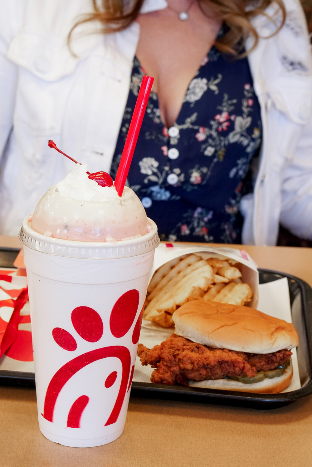 How many Chick-fil-A secret menu items do YOU know?