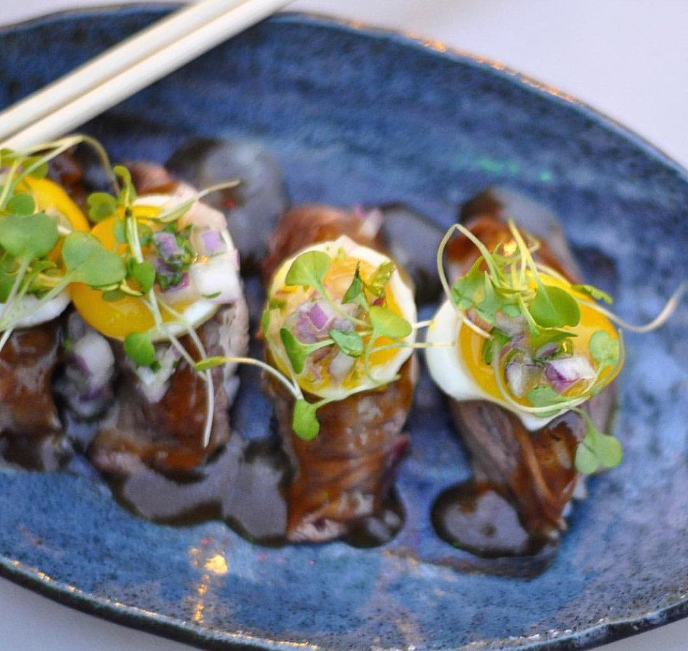 The Best Restaurants in San Francisco | coupleinthekitchen.com
