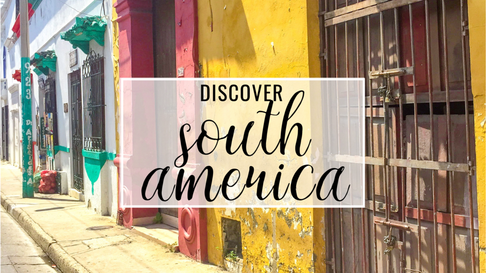 South America Travel Guides