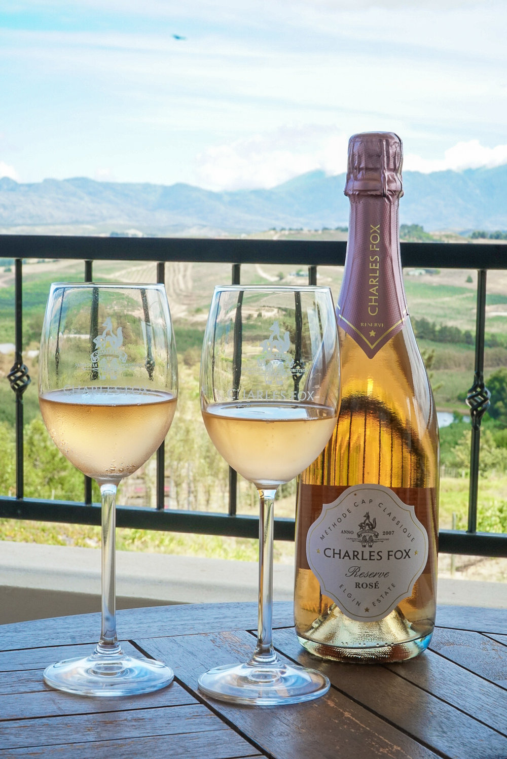 Wineries to Visit in South Africa Wine Country | www.coupleinthekitchen.com