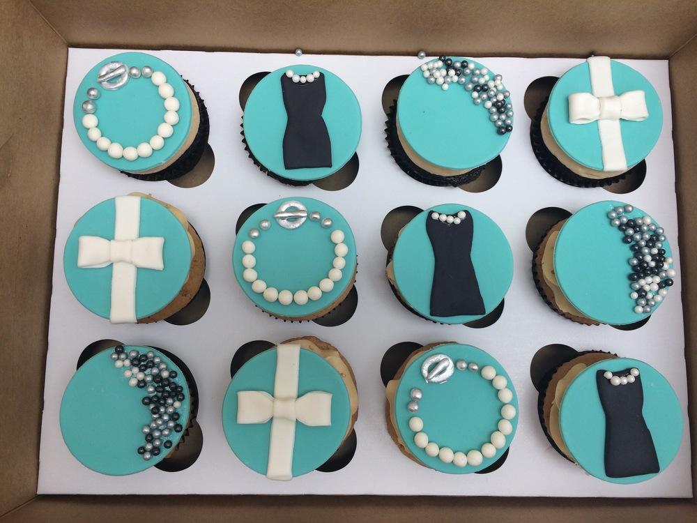 Tiffanys Cupcakes | Sugar Lab Bake Shop