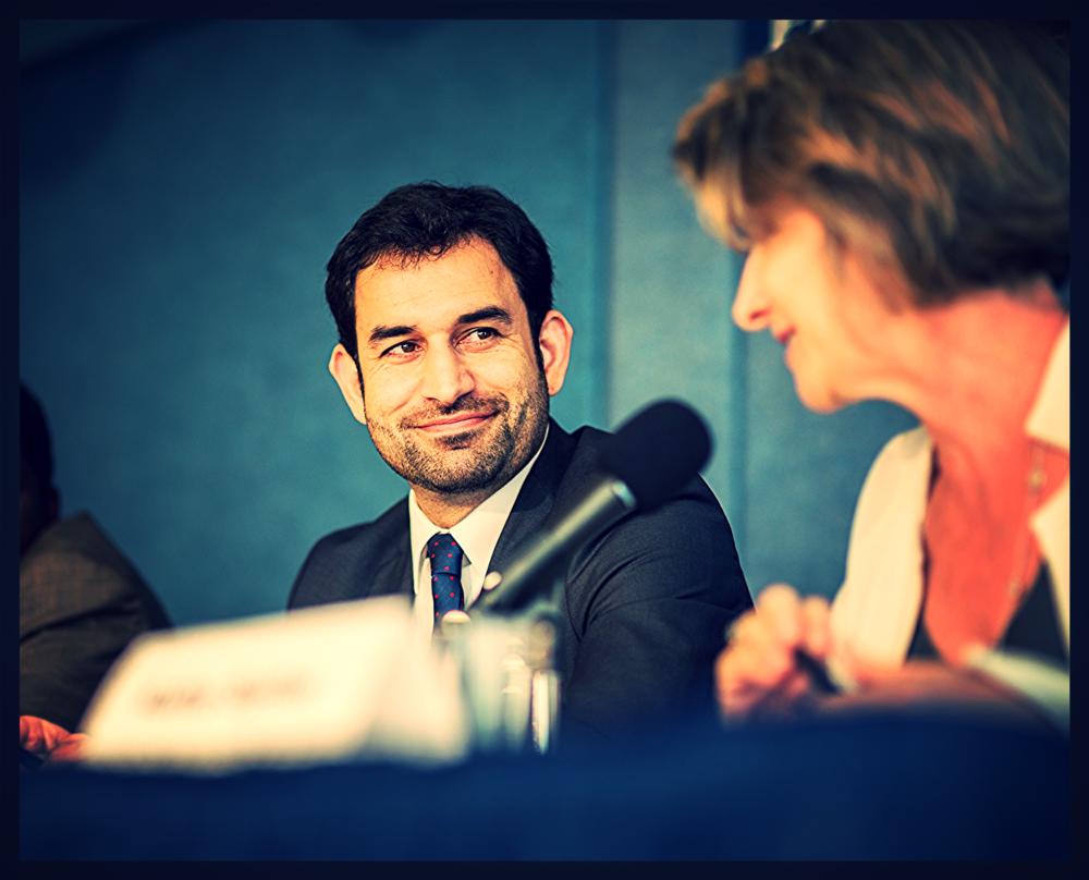 Samiullah Mahdi |  Payk Investigative Journalism Center