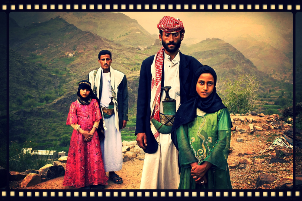 NATIONAL GEOGRAPHIC LIVE'S TOO YOUNG TO WED  INVESTIGATEs THE WORLD OF CHILD MARRIAGE