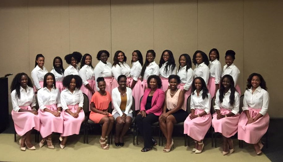 2015 Breast Cancer Luncheon