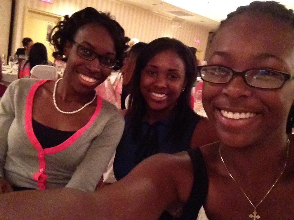 2012 Breast Cancer Luncheon