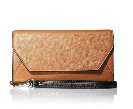 SOCIETY NEW YORK Wristlet Wallet