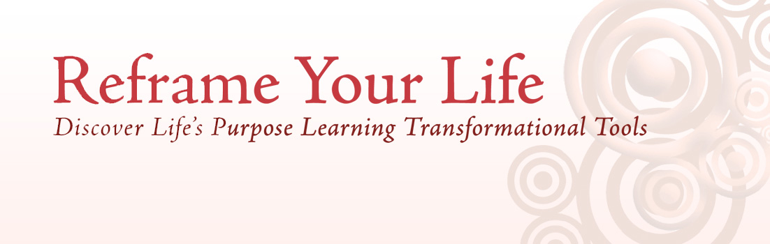 Nancy Frank-Thomas: Reframe Your Life