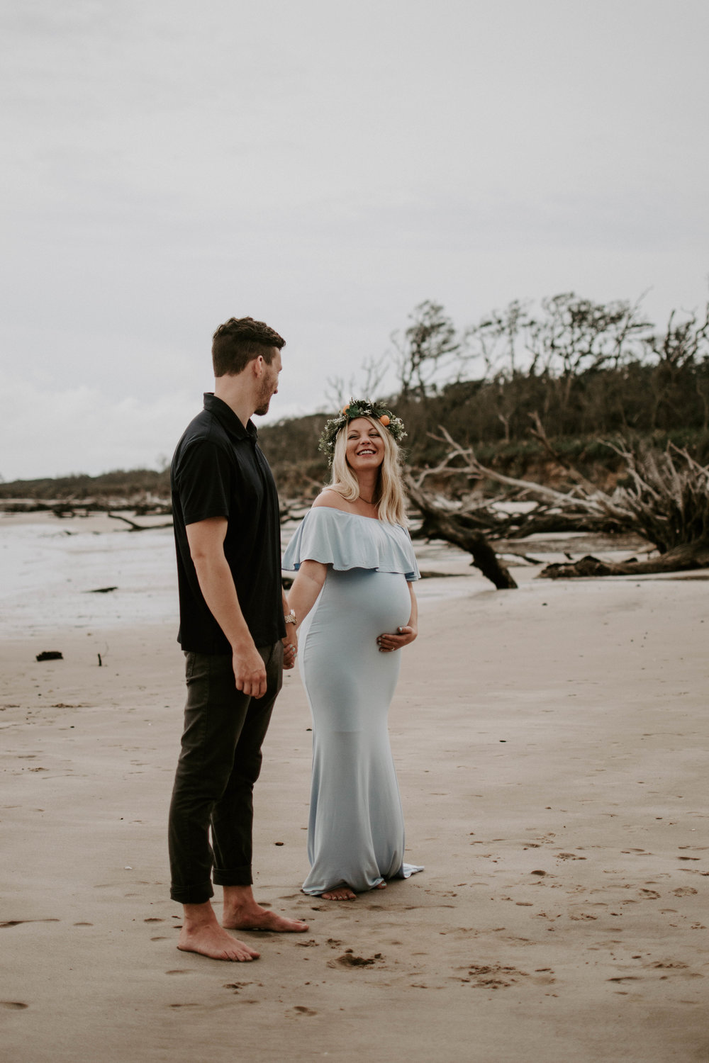 Michael + Courtney Maternity | Jacksonville, Florida