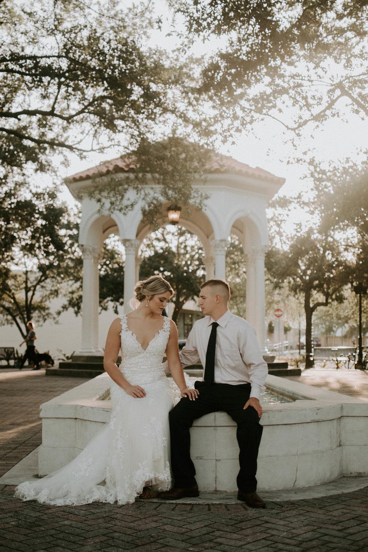 Daniel + Hayleigh | Jacksonville, Florida