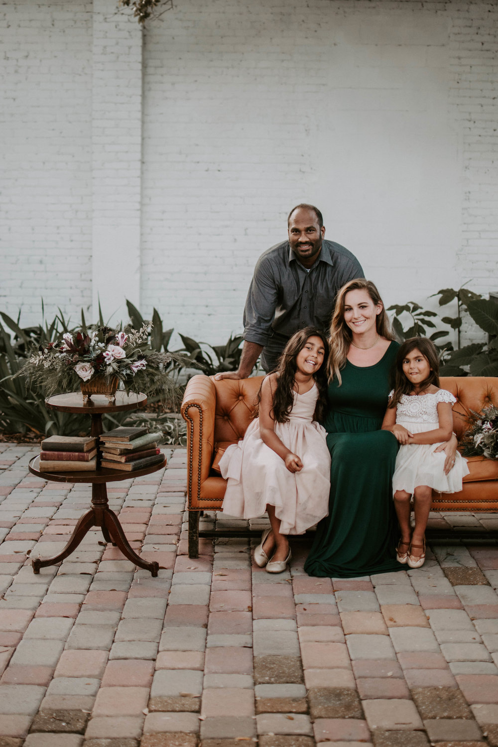 2018 Fall Family Mini's | Jacksonville, Florida