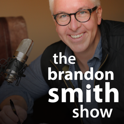 THE BRANDON SMITH SHOW Tuesdays at 9 am and Thursdays at 6 pm on Facebook.com/brandonsmithwpt. TEDx Speaker, Coach, Professor and Host, Brandon Smith covers how to eliminate areas of dysfunction, at work and at home, that may be blocking you from living the life you want.