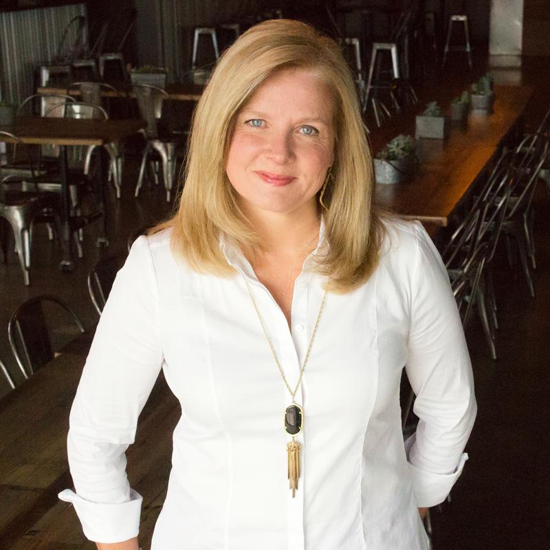 Sherri McCarthy, SWAG Master