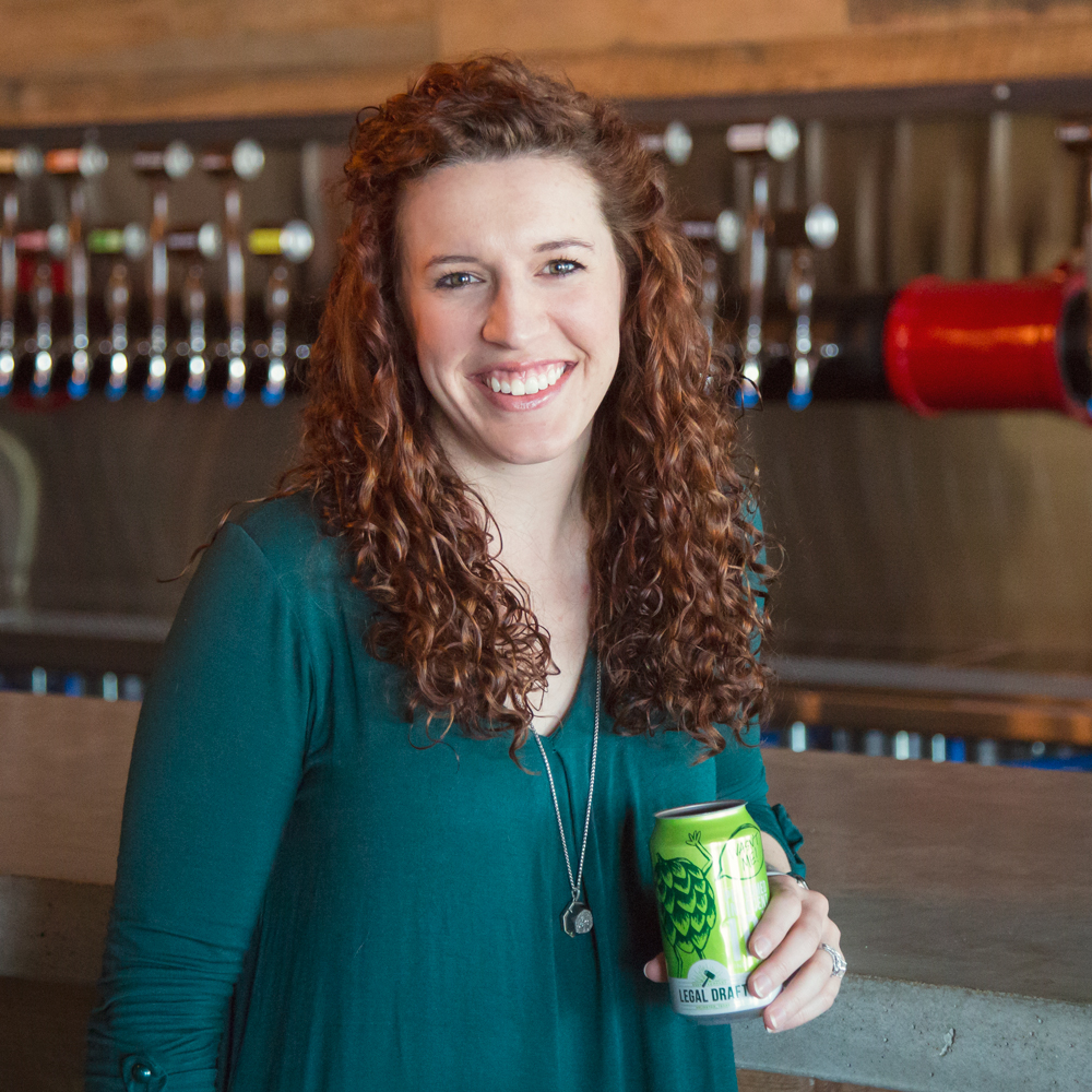 Lauren Carter, Creative Director