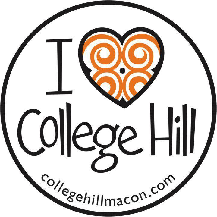 College Hill Macon