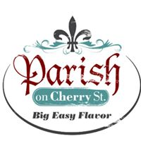Parish on Cherry