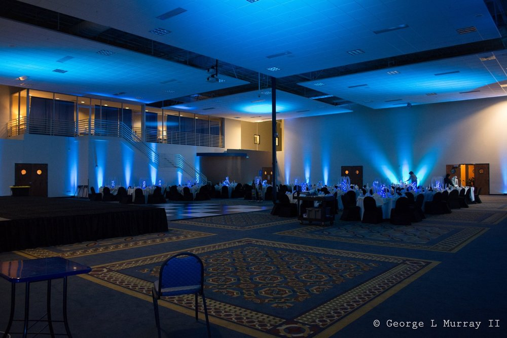 Your Wedding,just got that much more Special - We offer an array of services to make that day just a little more special. Like,...DJ Services,MC,Uplighting,