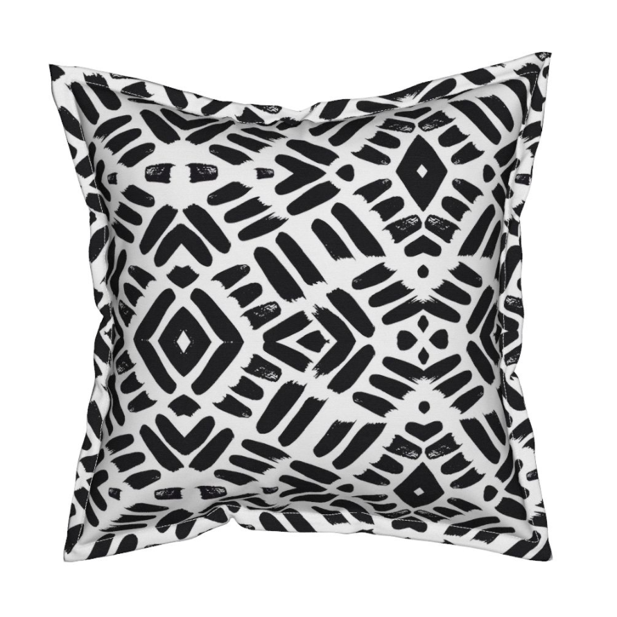 H O M E - Pillows, Bedding, Napkins, and More!