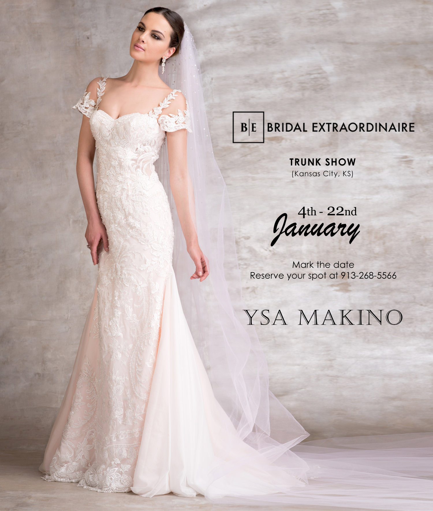 Upcoming Events Bridal Extraordinaire Kansas City Wedding Gowns